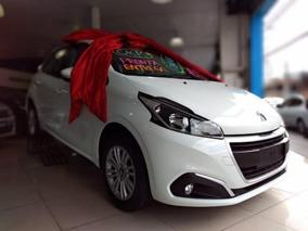 Peugeot 208 1.6 16v Active Pack Flex Aut. 5p