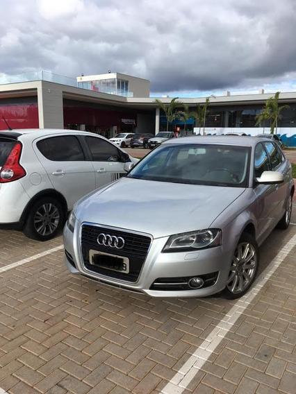 Audi A3 Único Dono Pouco Rodado. Oportunidade!