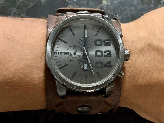 Relógio Diesel Cronógrafo Idz4273
