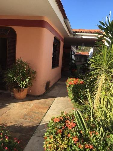 Imagem 1 de 19 de Casa Com 4 Dormitórios À Venda Por R$ 530.000,00 - Papicu - Fortaleza/ce - Ca0224