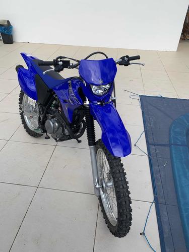Imagem 1 de 9 de Yamaha Ttr 230 Ano 2022
