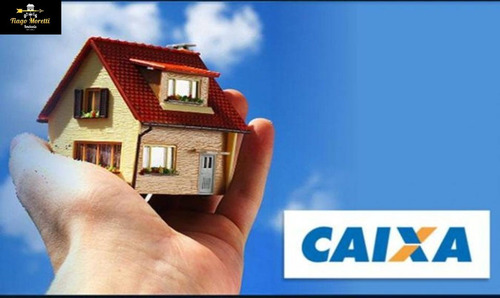 Terreno E Construção, Financiamento Com A Caixa Econômica Federal - Ca00263 - 34628447