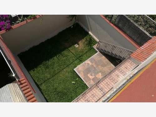 Casa Sola En Venta Moctezuma