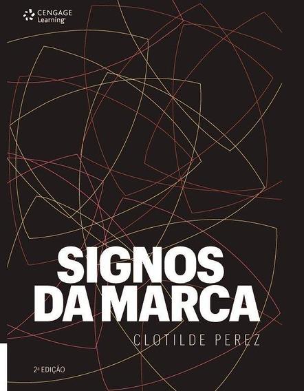 Signos Da Marca - Expressividade E Sensorialidade - 2ª Ed.