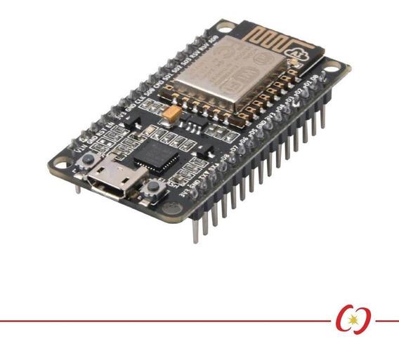Módulo Wifi Esp8266 Nodemcu V3 Amica Com Chip Cp2102