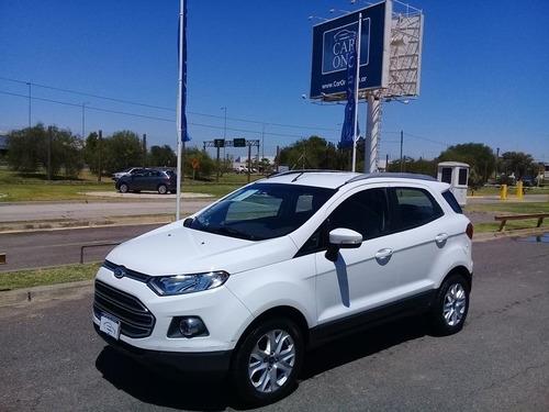 Ford Eco Sport Titanium 2.0 Aut. Rd