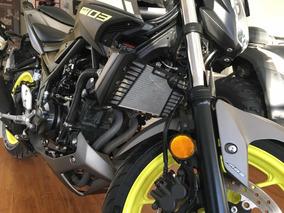 Yamaha Mt 03 Abs Inmaculada Lista P/ Transferir Moto Raider