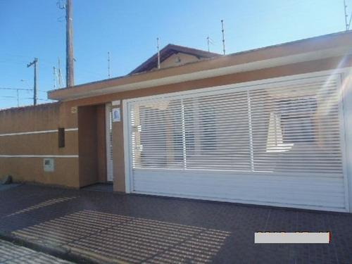 Casa Em Balneário Três Marias, Peruíbe/sp De 231m² 3 Quartos À Venda Por R$ 580.000,00 - Ca926090