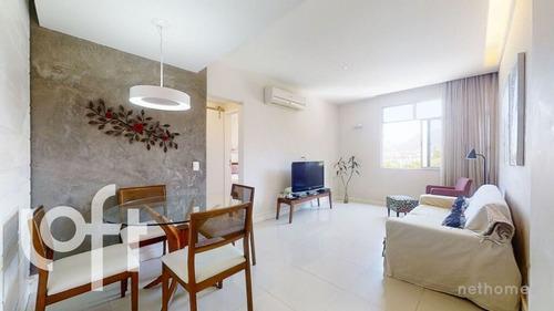Imagem 1 de 15 de Apartamento - Lagoa - Ref: 22981 - V-22981