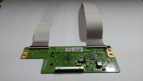 Placa T-com Modelo: 49lh5700