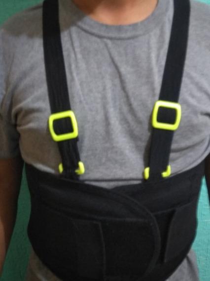 Faja Protectora Para Espalda