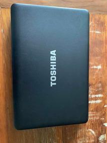 Notebook Toshiba I3 500gb Satellite C655 15pol