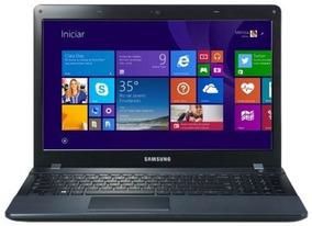 Notebook Samsung Intel Core I5 8gb Hd 1tb Tela 15.6 Win 8.1
