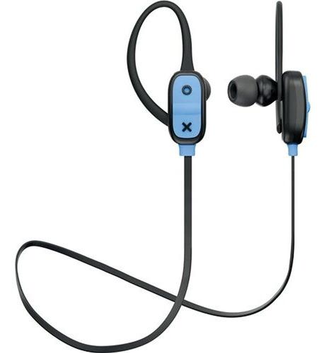 Imagen 1 de 5 de Auriculares Inalambricos Bluetooth Gancho Para La Oreja Seg