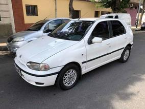 Fiat Palio 1.7 Hl 1999