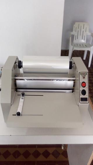 Maquina Plastificadora De Rolo R 280