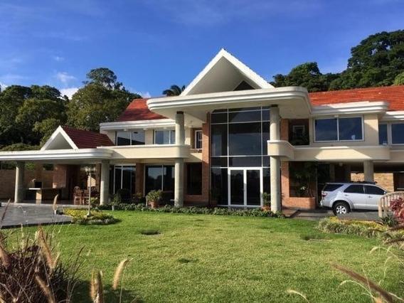 Casa En Venta En La Lagunita Cc Mls: 20-17680