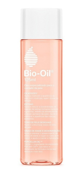 Óleo Multifuncional Bio-oil 125ml
