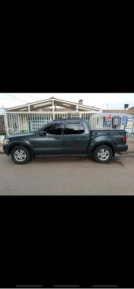 Ford Sport Trac Sport Trac