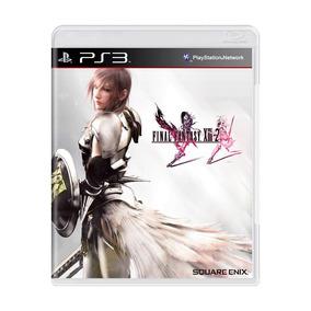 Final Fantasy Xiii-2 Ps3 Mídia Física