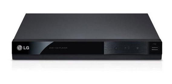 Dvd Player Dp132 Com Entrada Usb Mp3 Divx