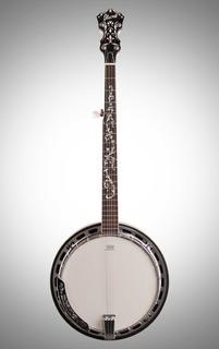 Banjo Ibanez B200 5 Cuerdas Parche Remo 11 Pulgadas