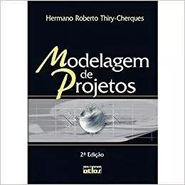 Livro - Modelagem De Projetos