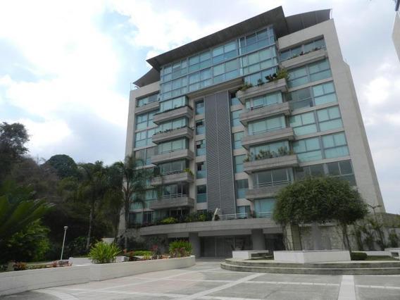 Lomas De Las Mercedes+apartamento En Venta 19-13194 ***
