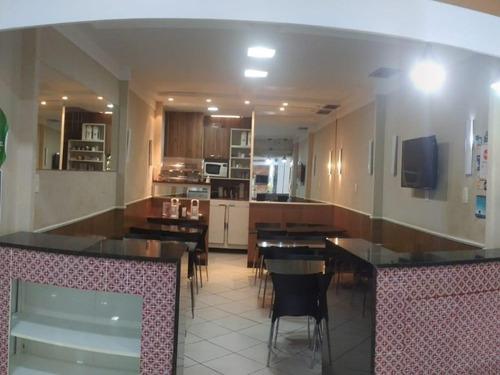 Excelente Loja Comercial 51,00 M2 Pituba Parque Center - Sfl604 - 69388948