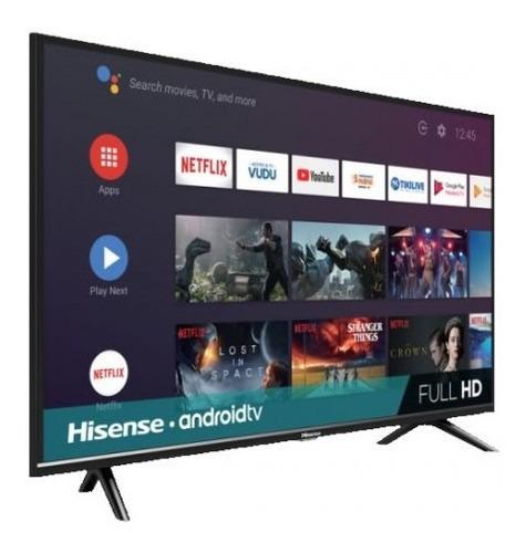 Televisor Hisense 40  Smart Tv Led Full Hd