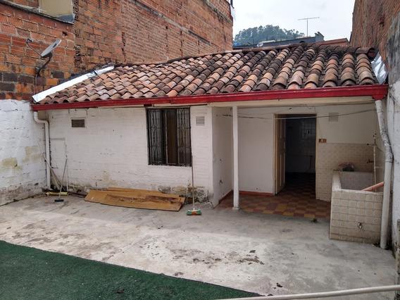 Casa Lote En Caldas (antioquia - Colombia)