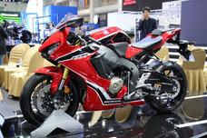 %100 Nuevo Honda Cbr 1000rr Fireblade 2018 Rojo En Stocks