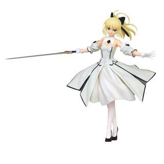 Figura Spm Fate Grand Order - Saber Lily Altria Pendragon
