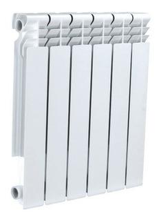 Radiador 500 Para Calefacción Por Agua X Elemento Oferta!