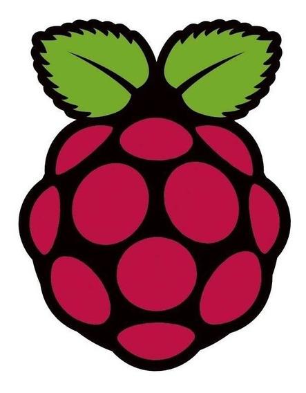 Cartão Memória Micro Sd 32gb Com Raspbian Raspberry Pi