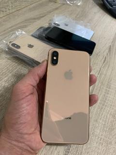 iPhone Xs 512 Gb Vitrine Desbloq Fabrica Novinho