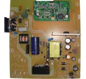 Monitor Phillips 202el - Placa Fonte
