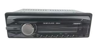 Estéreo TWH ES-3215 con USB, bluetooth y lector de tarjeta SD