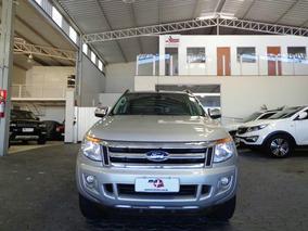 Ford Ranger 2.5 Cd Limited 4x2 16v