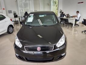 Fiat Grand Siena 1.4 Attractive Flex 4p