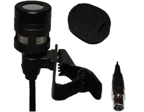 Microfone Sem Fio De Lapela Pgx14/93 - Shure - Novo Lacrado