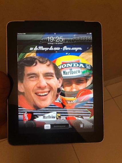 iPad 1º Geração 16gb
