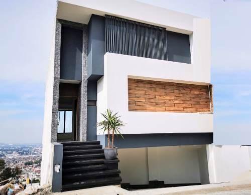 Casa En Venta Fracc. Linda Vista Morelia Vista Panorámica