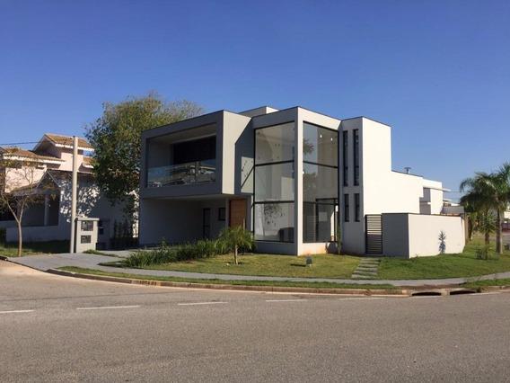 Casa Residencial À Venda, Iporanga, Sorocaba. - Ca0706