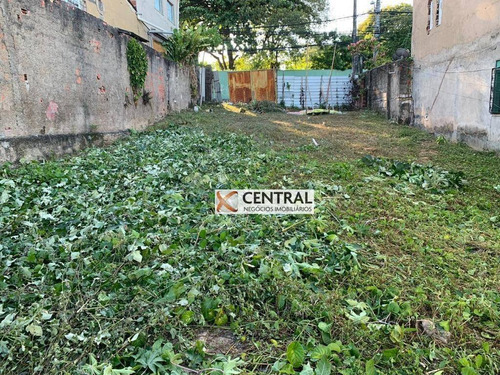 Terreno À Venda, 928 M² Por R$ 850.000 - Cabula - Salvador/ba - Te0051