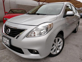 Nissan Versa Exclusive 1.6 Aut
