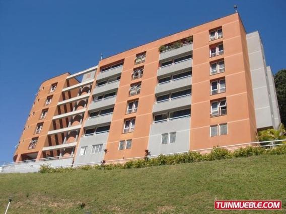 Apartamento En Venta San Antonio De Los Altos 18-14104