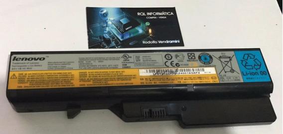 Bateria Notebook Lenovo 10.8v 4.1ah E200833
