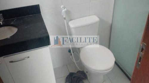2483 - Apartamento Para Vender, Manaíra, João Pessoa, Pb - 22081
