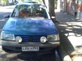 Peugeot 205 1.1 Gli Junior